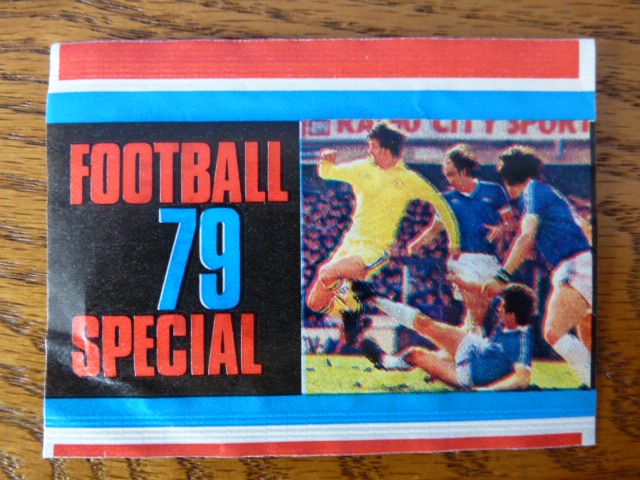 AVA Football Special 79 Sticker Pack