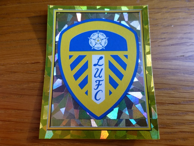 Merlin Premier League 2000 Individual Badges