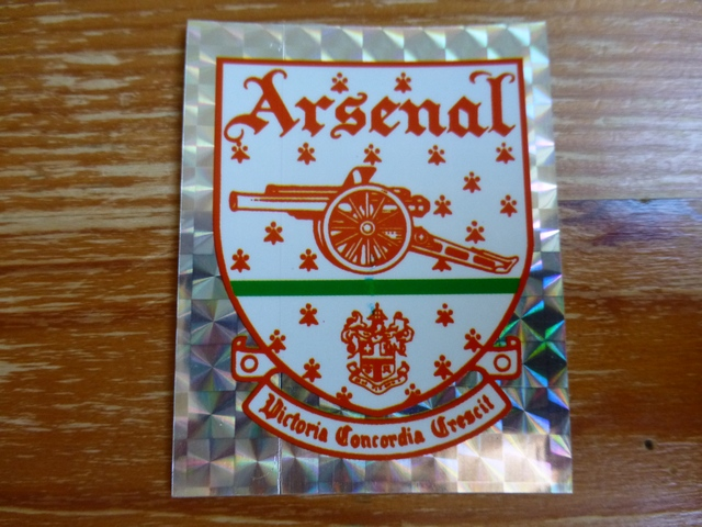 Merlin Premier League 94 Individual Badges